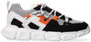 Multi WYSH Lage sneakers ZACH  - small