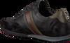 Zwarte CYCLEUR DE LUXE Sneakers CRASH  - small