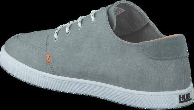 Grijze HUB Sneakers BOSS C06  - large