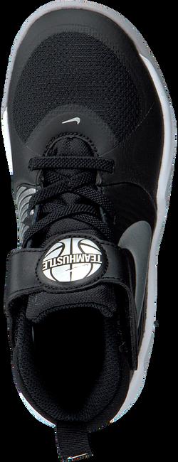 Zwarte NIKE Sneakers TEAM HUSTLE D9  - large