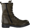 Groene REPLAY Veterboots EVY  - small