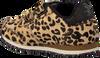 Beige WODEN Sneakers YDUN PONY KIDS  - small