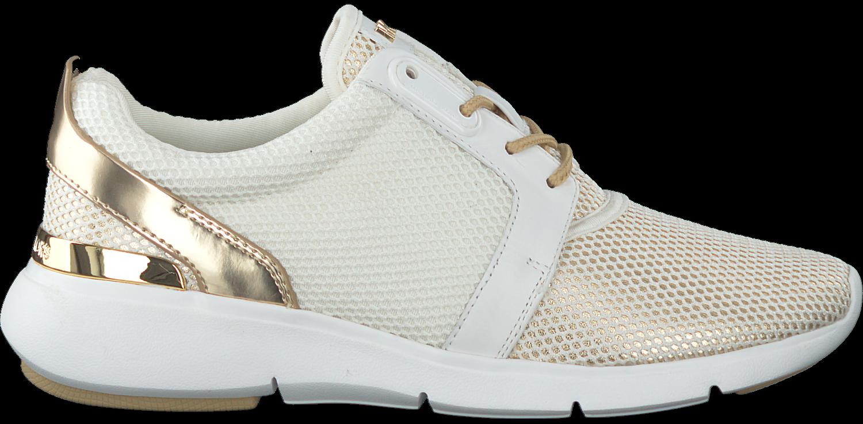 db291a04bc9 Witte MICHAEL KORS Sneakers AMANDA TRAINER - large. Next