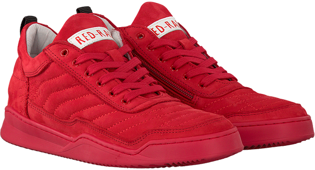 Rode RED RAG Sneakers 15243  - large