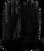 Zwarte UGG Handschoenen SHORTY TECH  - small