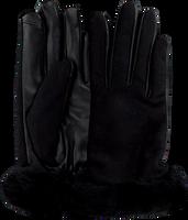 Zwarte UGG Handschoenen SHORTY TECH  - medium