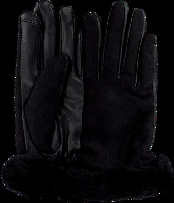 Zwarte UGG Handschoenen SHORTY TECH  - large