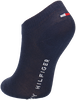 Blauwe TOMMY HILFIGER Sokken TH CHILDREN SNEAKER 2P - small