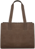 Taupe MYOMY Handtas HANDBAG - small