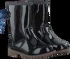 Zwarte UGG Lange laarzen CORENE PATENT  - small