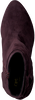 Rode OMODA Enkellaarsjes 7260120B - small