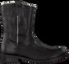 Zwarte HIP Lange laarzen H1169  - small