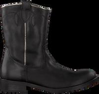 Zwarte HIP Lange laarzen H1169  - medium