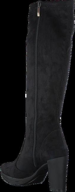 Zwarte RAPISARDI Lange laarzen DOLCE  - large