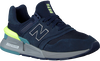 Blauwe NEW BALANCE Sneakers MS997  - small