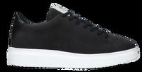 Zwarte GOOSECRAFT Lage sneakers JULIAN CUPSOLE  - medium