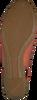Roze TOMMY HILFIGER Espadrilles ICONIC ELBA SLING BACK WEDGE  - small