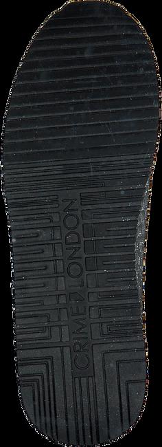 Zilveren CRIME LONDON Sneakers DYNAMIC PAILETTES  - large