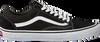 Zwarte VANS Sneakers OLD SKOOL MEN - small