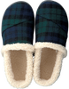 Blauwe TOMS Pantoffels HOUSE SLIPPER - small