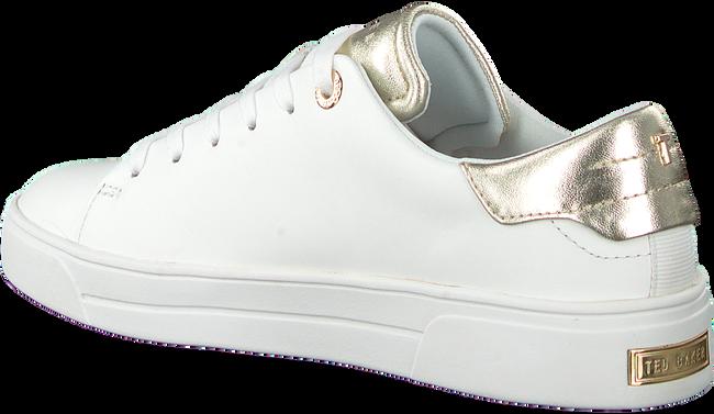 Witte TED BAKER Lage sneakers KERRIM - large
