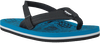 Blauwe REEF Slippers GROM REEF FOOTPRINTS  - small
