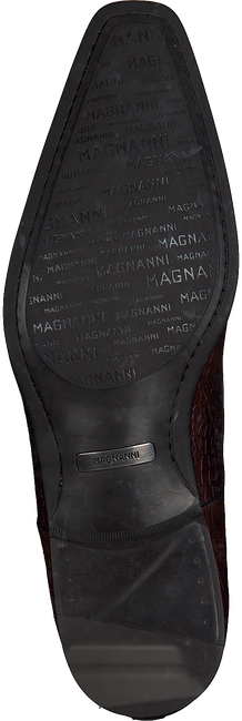 Cognac MAGNANNI Nette schoenen 22644  - large