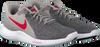 Grijze NIKE Sneakers LUNAR APPARENT (GS)  - small