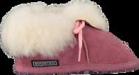 Roze BERGSTEIN Babyschoenen BAMBI  - medium