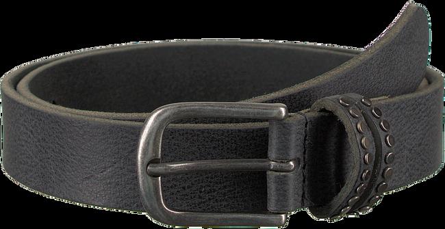 Zwarte PETROL Riem 30887 - large