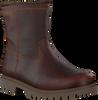 Bruine PANAMA JACK Enkelboots FEDRO C13 - small