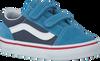 Blauwe VANS Sneakers OLD SKOOL KIDS  - small