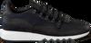 Blauwe FLORIS VAN BOMMEL Sneakers 16393  - small