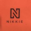 Oranje NIKKIE Schoudertas DEONNE  - small
