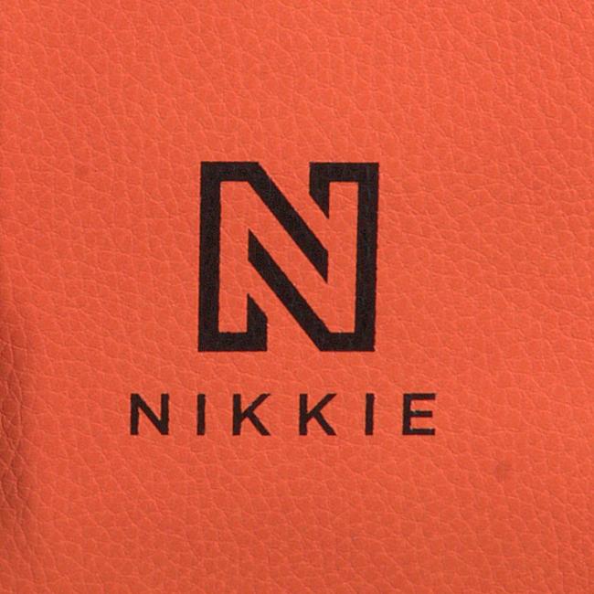 Oranje NIKKIE Schoudertas DEONNE  - large