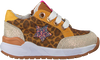 Bruin SHOESME Hoge sneakers ST20S003  - small