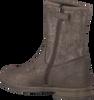Bruine OMODA Lange laarzen 4268  - small