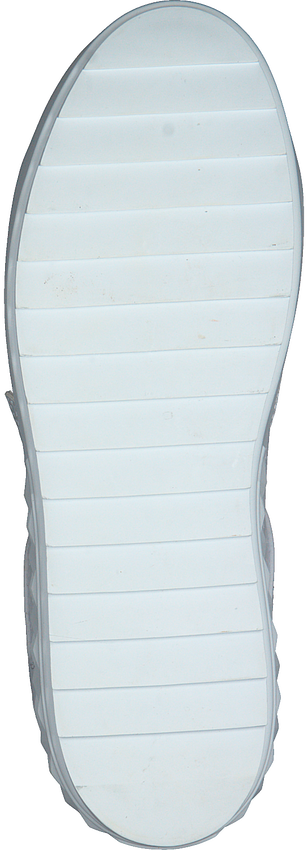 Witte GUESS Lage sneakers FIGGI  - larger