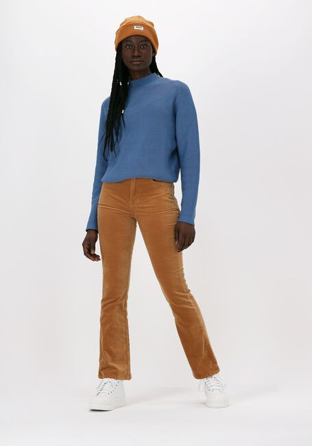 Gele LEE Bootcut jeans BREESE BOOT  - large