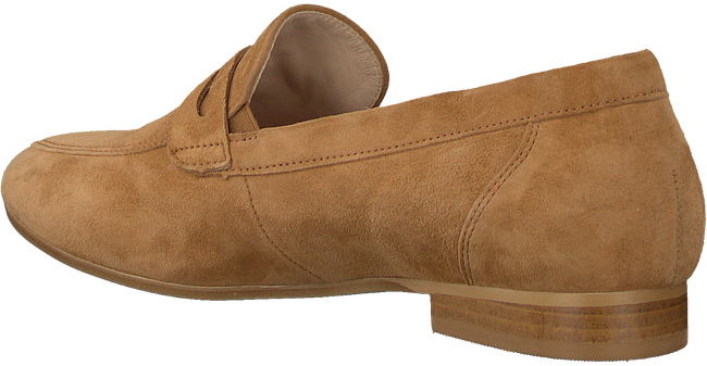 Camel GABOR Loafers 444 - large