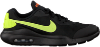 Zwarte NIKE Sneakers AIR MAX OKETO (GS)  - medium