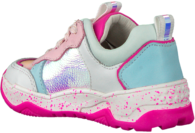 Roze BUNNIES JR Lage sneakers CHARLIE CHUNKY  - large