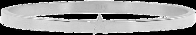 Zilveren MY JEWELLERY Armband STAR BANGLE - large