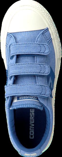 Blauwe CONVERSE Sneakers STAR PLAYER EV 3V OX KIDS - large