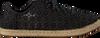 Zwarte TOMS Espadrilles LENA - small