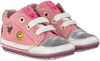 Roze SHOESME Babyschoenen BP8S012  - small
