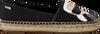 Zwarte KARL LAGERFELD Espadrilles KL80111 - small