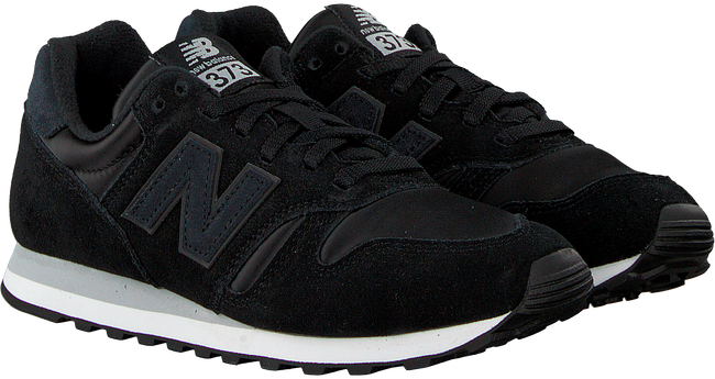 Zwarte NEW BALANCE Sneakers WL373 DAMES - large