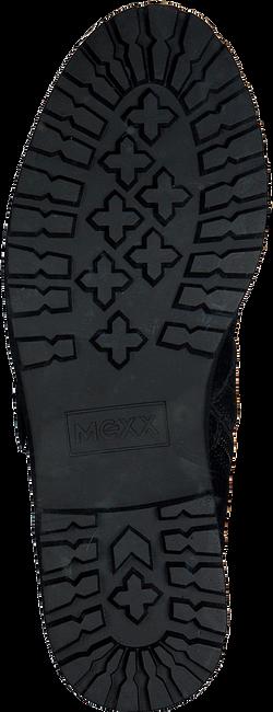 Zwarte MEXX Bikerboots DIDO  - large