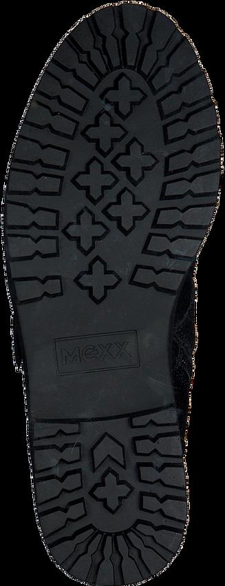 Zwarte MEXX Bikerboots DIDO  - larger